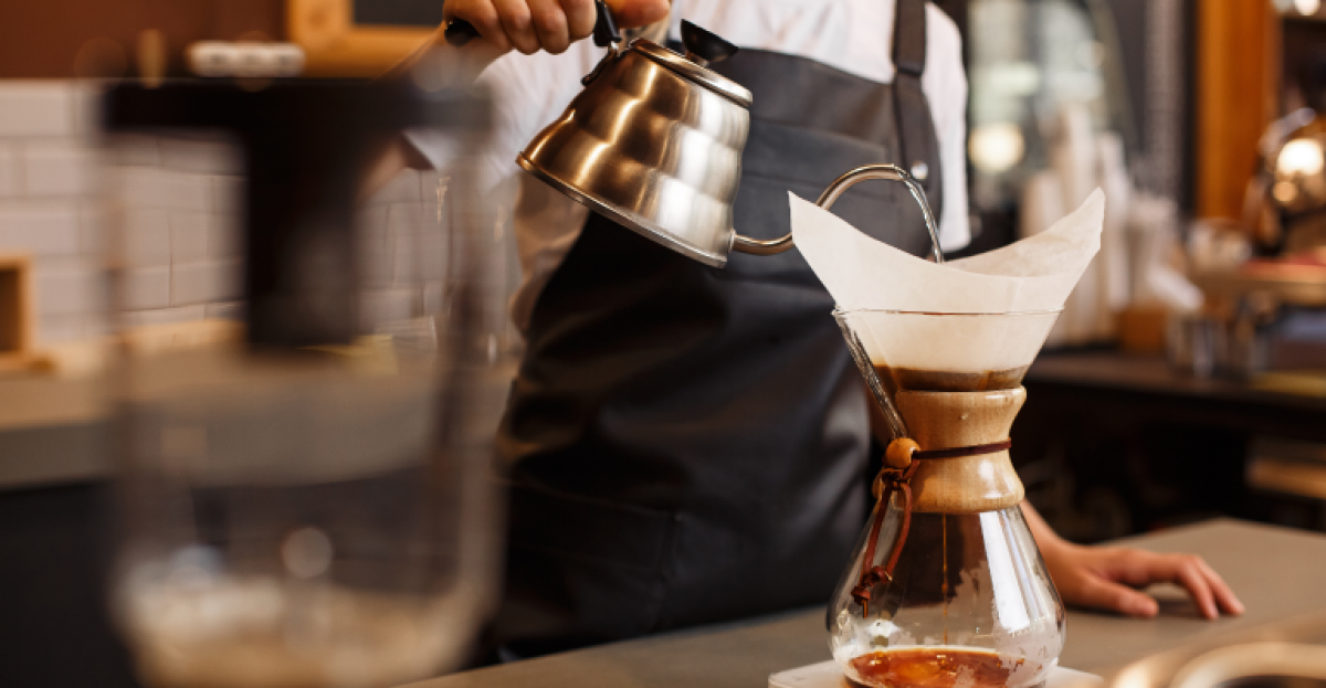 [E-BOOK] Guia de gestão de cafeteria