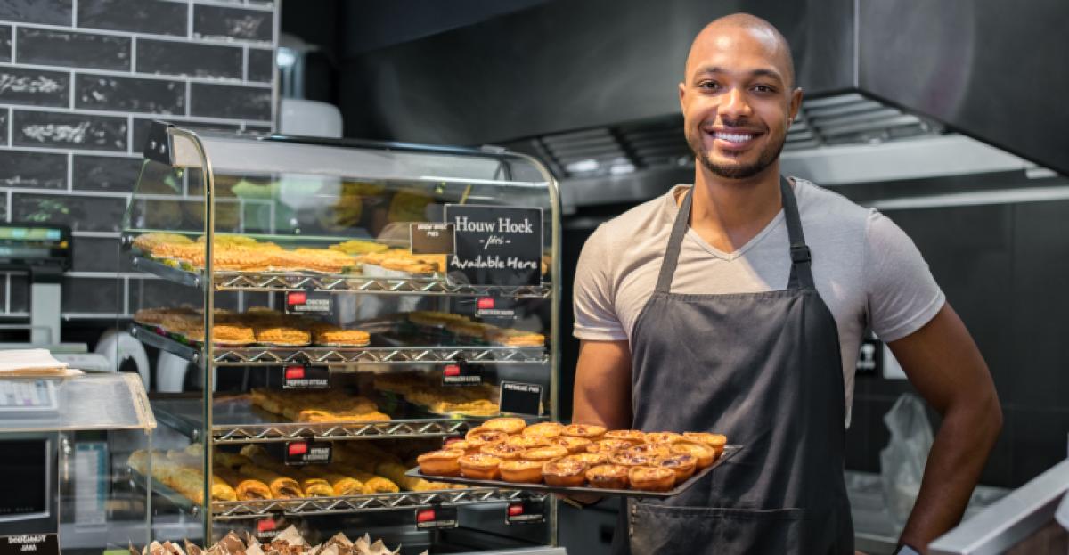 [E-BOOK] Manual do empreendedor do food service