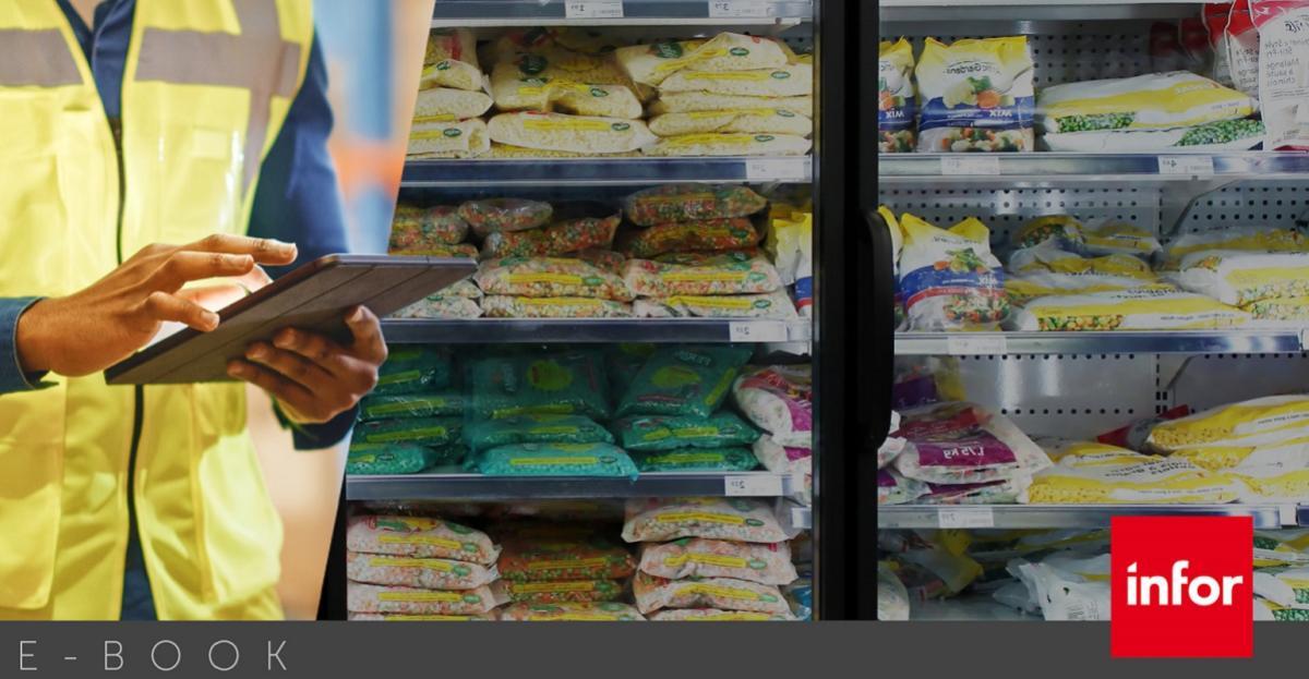 Do campo à mesa: segurança, conformidade e qualidade dos alimentos