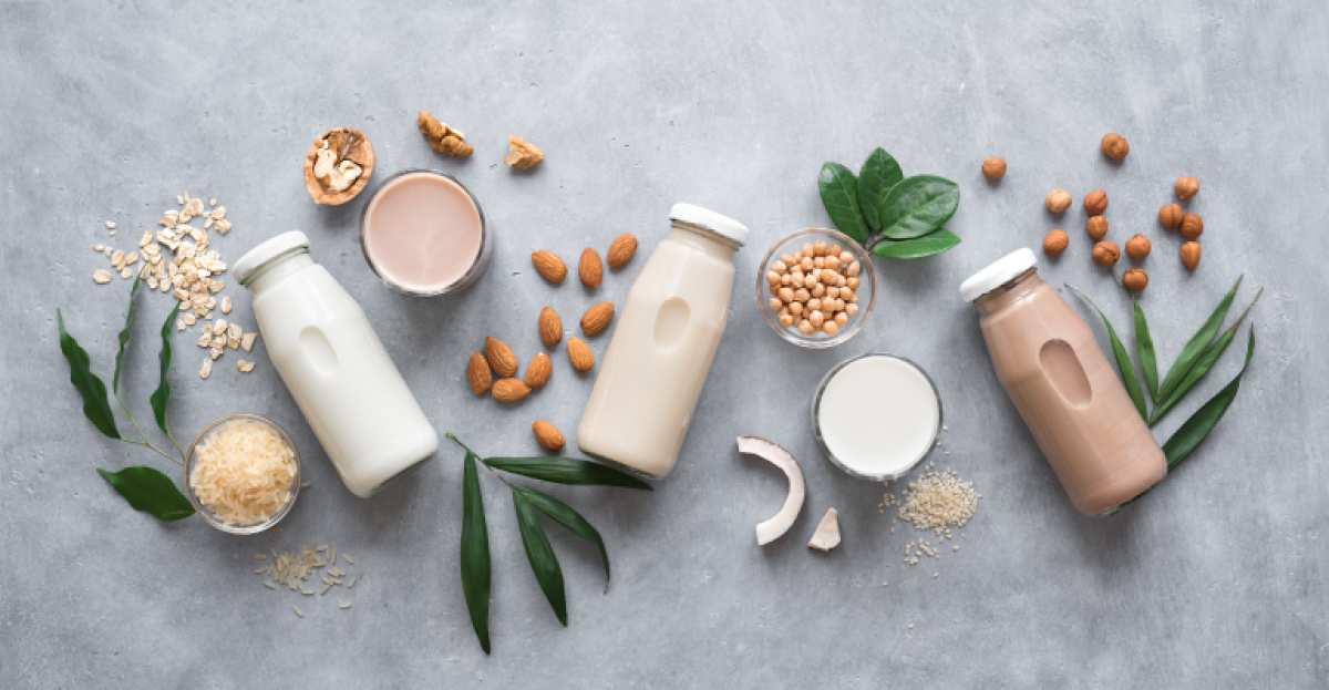 [E-BOOK] O mercado de alimentos e bebidas à base de plantas