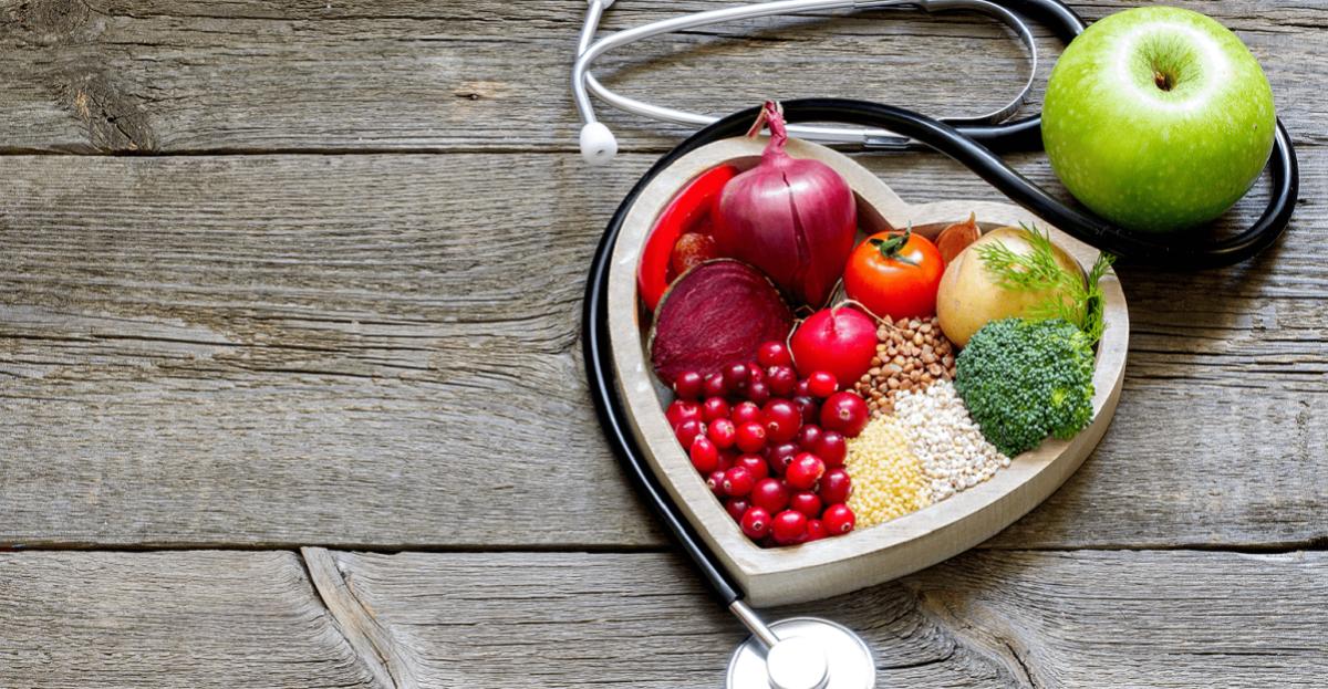 Soluções em saúde proativa e nutrição sustentável para a imunidade