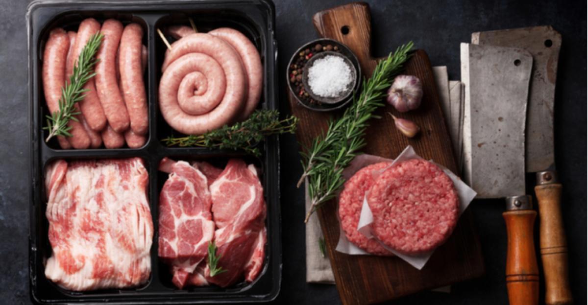 E-book: Embalagem para carne - Tendências e inovações que facilitam o dia a dia do consumidor